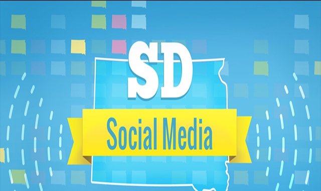 Top South Dakota Brands And People On Social Media