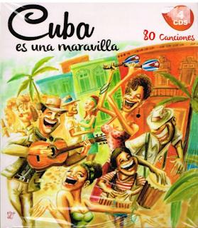 Cuba Es una Maravilla