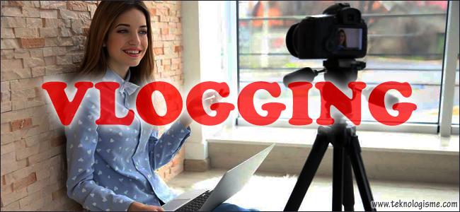 Asyiknya Punya Hobi Vloging Di YouTube