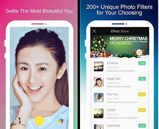 3 Aplikasi Foto Selfie Android Terbaik Review Dan Download camera360 ultimate
