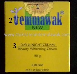 paket cream temulawak 2