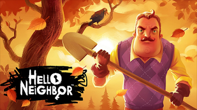 Hello Neighbor Apk + Obb Android Full Version Terbaru