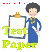 CBSE Class 8 - Science - Mock Question Paper - (2017-18) (#cbsepapers)(#eduvictors)