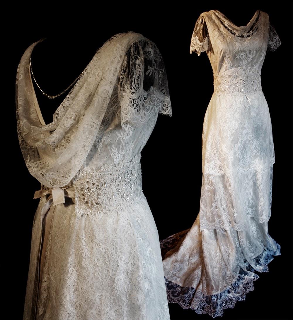 Vintage Wedding Dresses Bristol: Bristol Vintage Wedding Fair: Lily And Louie