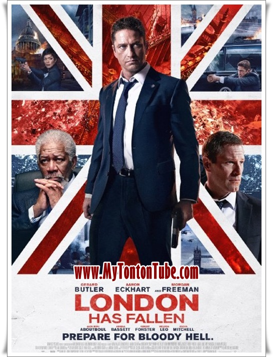 Film London Has Fallen (2016) - Full Movie