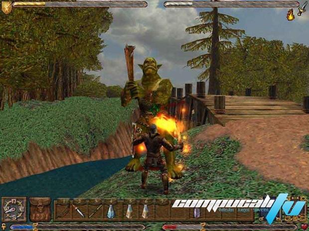 Ultima 9 Ascension PC Full