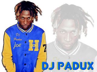 Dj Padux Feat Pé Do Galo - De Mãe Grande Pra Pato