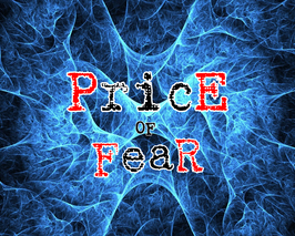 Price of Fear Download page