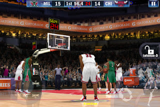 NBA 2K13 Free Download App