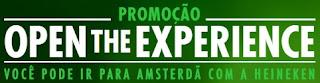 Cadastrar Promoção Heineken 2016 Frigobar Viagem Amesterdã