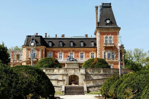 palacio de Euxinograd, Varna, Bulgaria