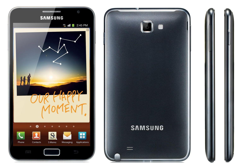 Samsung galaxy note n7000 инструкция скачать