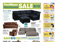 Fred Meyer Weekly Ad February 18 - 24, 2018