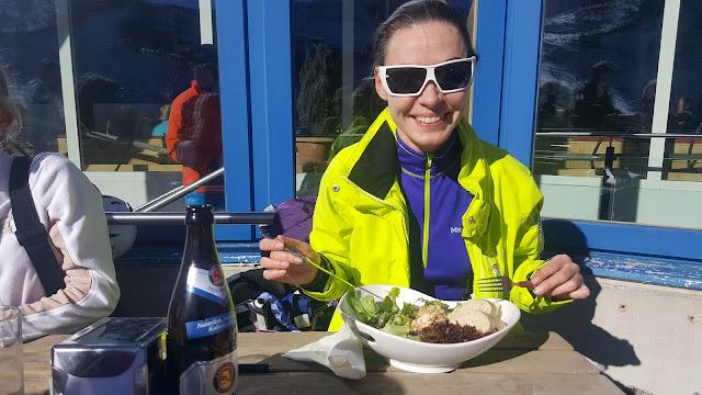 Инструктор по горным лыжам Красная поляна Сочи