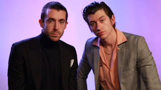 The Last Shadow Puppets - Is This What You Wanted