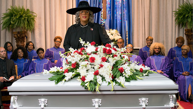 Review | A Madea Family Funeral | 2019