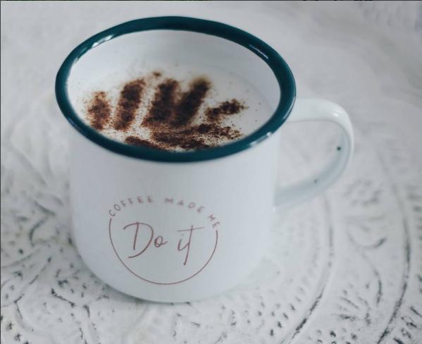 mylittlebox Kaffeetasse bei Kieler Bloggerin Mona von Fleur et Fatale