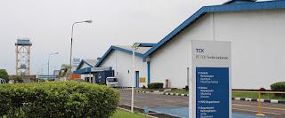Lowongan Kerja Terbaru Pabrik Tekstil PT. TCK Textiles Indonesia Jababeka Cikarang