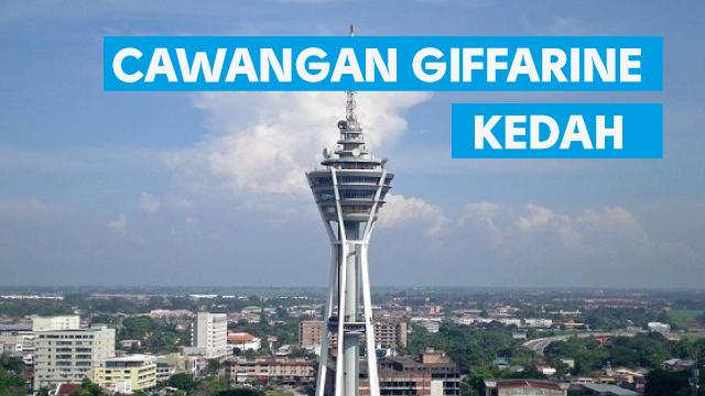 Cawangan Giffarine Kedah