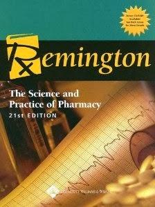 Remington essentials of pharmaceutics pdf.
