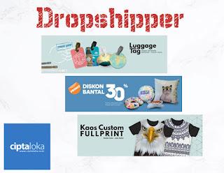 Reseller Dropship Produk Ciptaloka