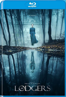 The Lodgers 2017 BD25 Latino