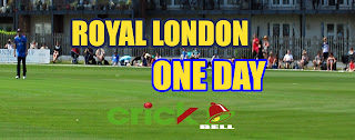Nottinghamshire vs Kent 1st Quarter Final Royal London One Day Who Will Win - 14 JUNE 1