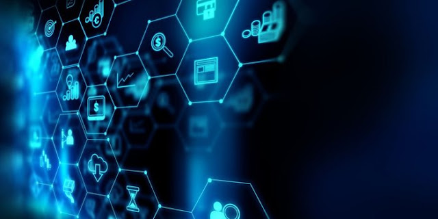 Is Blockchain Technology the Future of the Internet ?