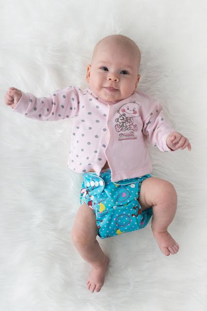 Удобная одежда для новорожденного. И что надеть под слинг?