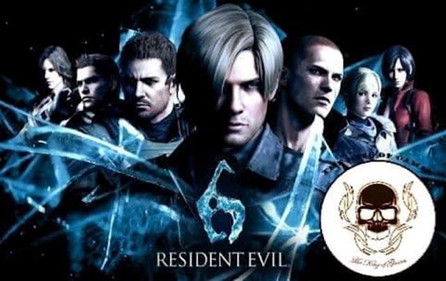 تحميل لعبة Resident Evil 6 Benchmark برابط واحد مباشر للكمبيوتر