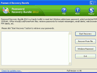 Download Password Recovery Bundle 2012