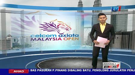 Frekuensi siaran TV1 Malaysia di satelit Measat 3a Terbaru