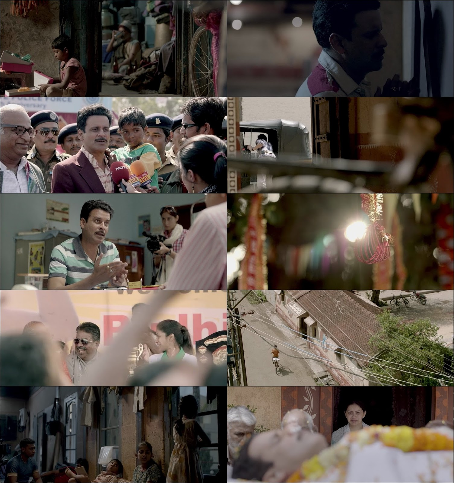 Budhia Singh: Born to Run Movie Screenshot
