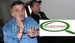 Kırklareli Valiliği personeli Bulgaristan'da rüşvetten tutuklandı