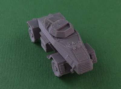 Sd.Kfz. 221 AC picture 3