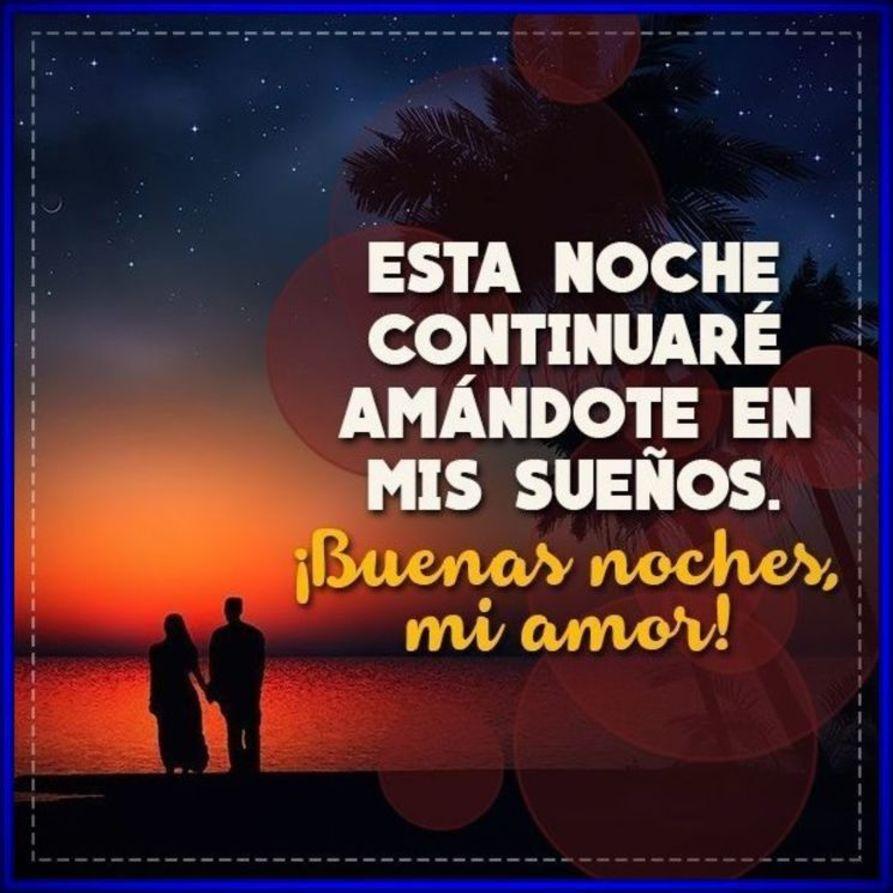 Frases de Buenas noches Amor Frases Románticas Frases De Buenas Noches De Amor