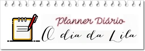 planner diario o dia da lila