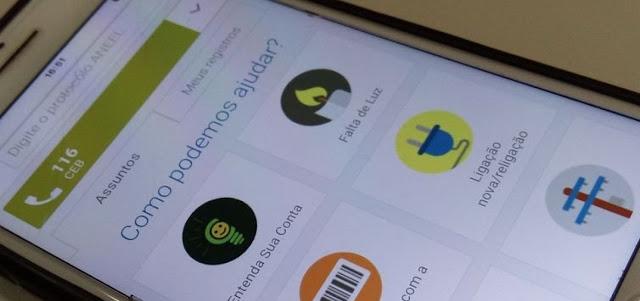Aneel lança aplicativo para ajudar consumidor a entender conta de luz