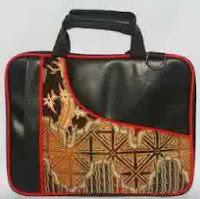 tas laptop seminar batik w32
