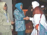 Tiga Jamaah Calhaj Sleman Gagal Berangkat Haji