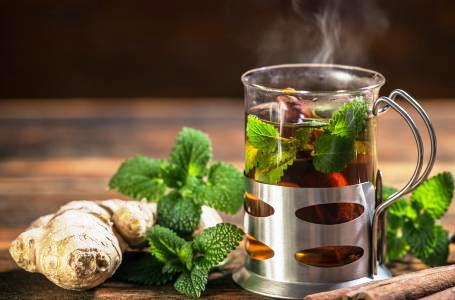 To Burn Fat And Slimming Drink This Mixture The Most Famous