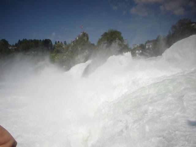 Rheinfall Schaffhausen