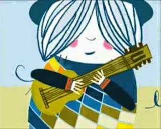 El Quirquincho músico