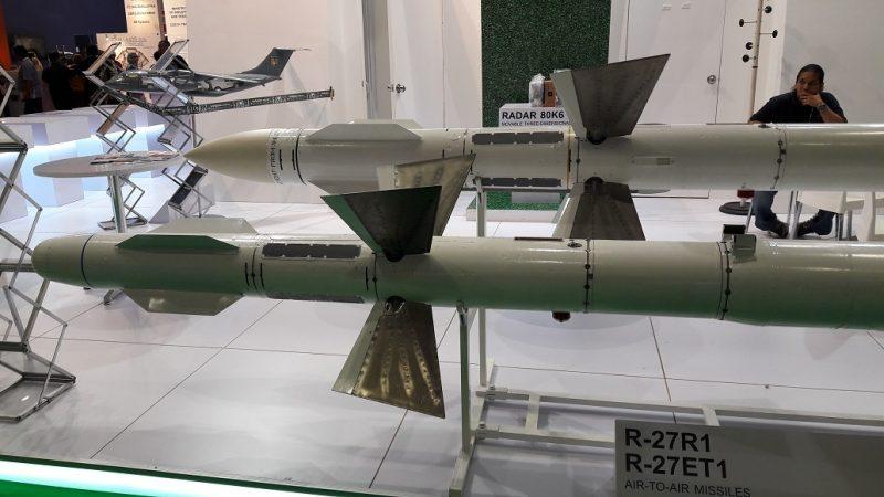 R-27R1 UkrOboronProm