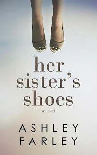 her sisters shoes cover