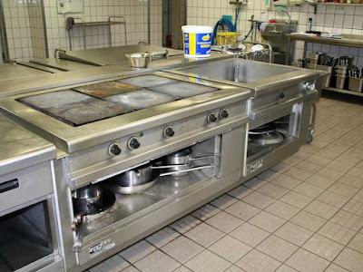 Edelstahl Küche Gebraucht