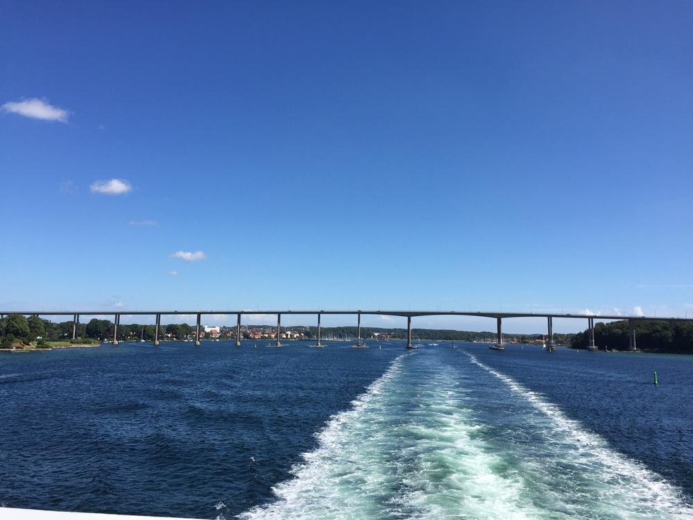 Tanska - Hääturistien ja meidän Ærø 31