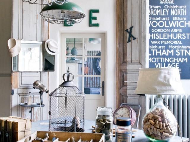 Popolare A casa : Recupero creativo MI67