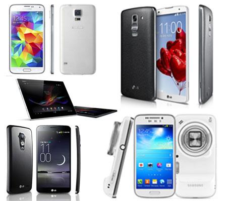 5 Android Premium Turun Harga Hingga Rp500 ribu-an