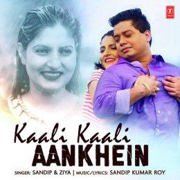 Kaali Kaali Aankhein (2018)